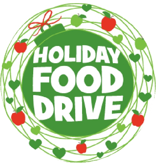 Brush Creek's Annual Holiday Food Drive