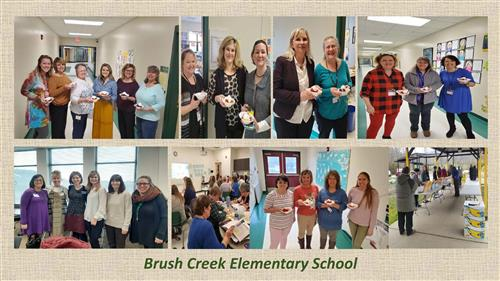Brush Creek Elementary School
