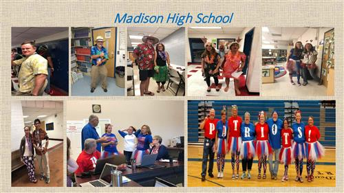 Madison High School