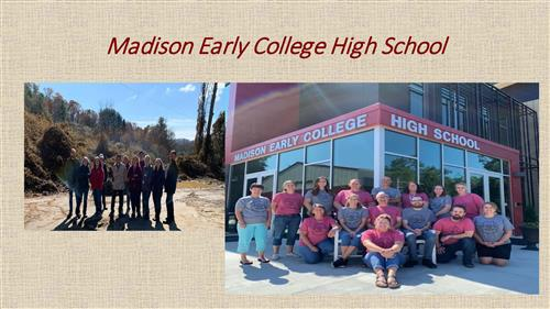 Madison Early College High School