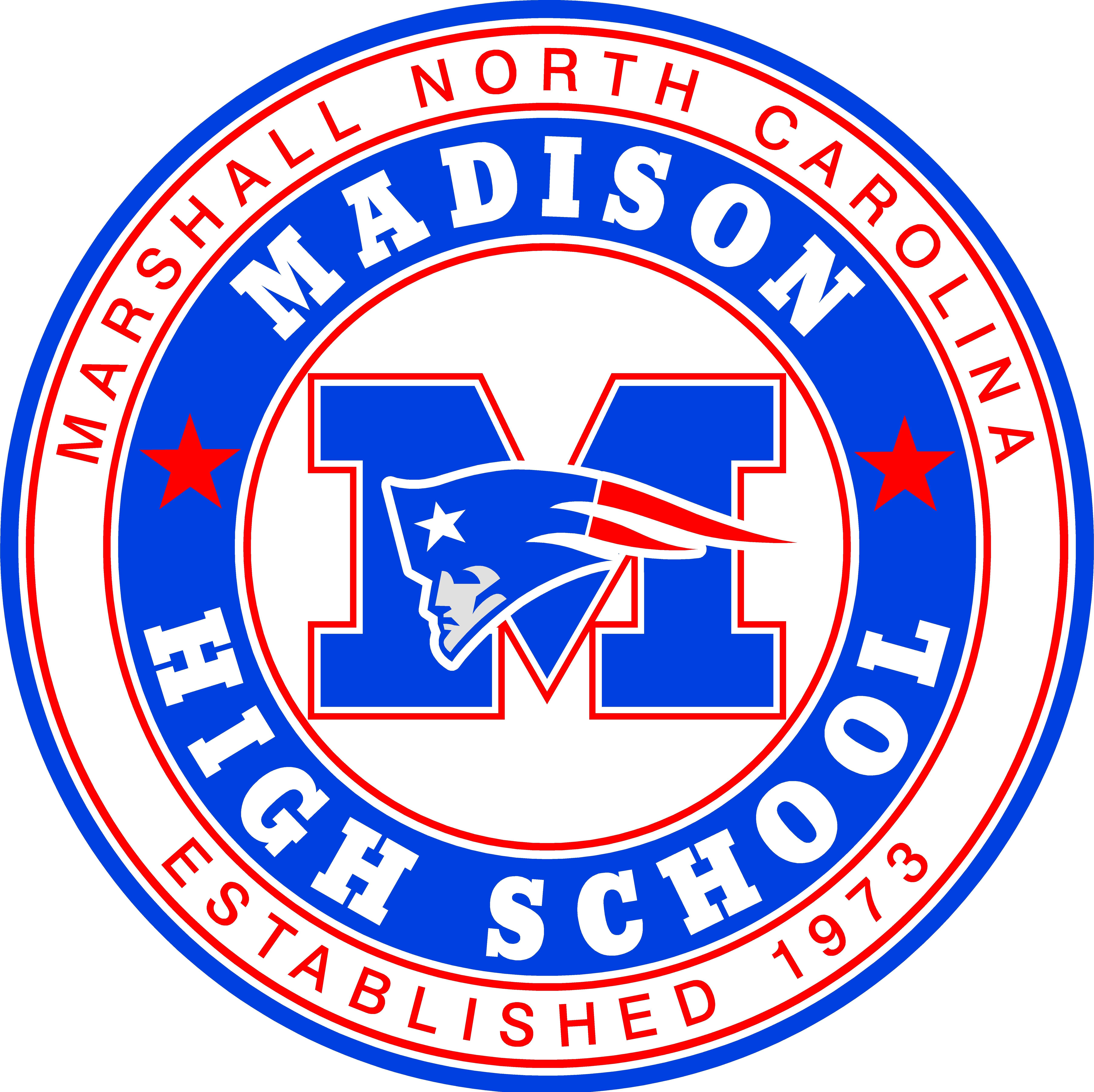 Madison High School / Madison High School Calendar