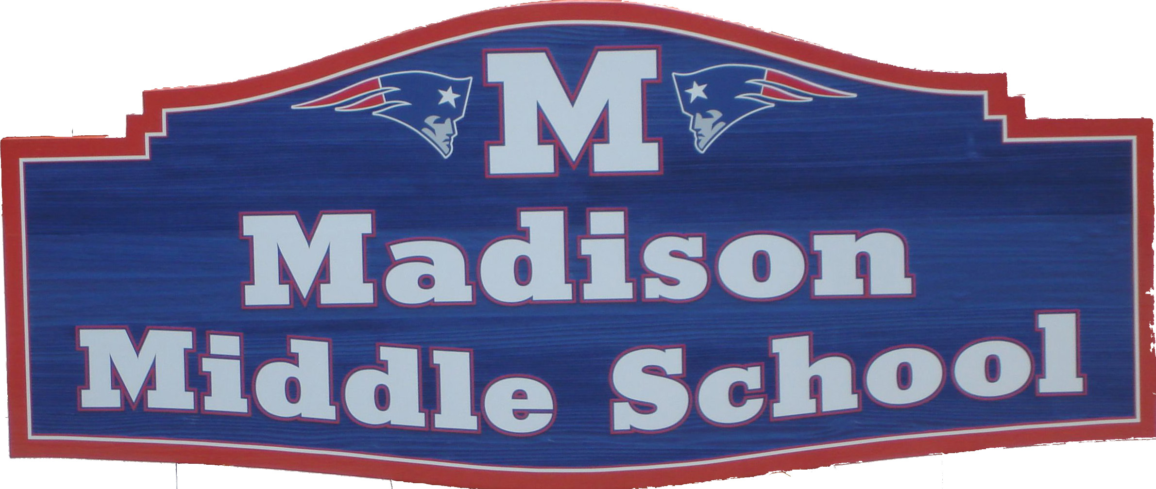 Madison Middle School / Homepage